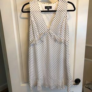 Polka Dot Lulus Dress